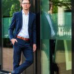 Björn Friedrich, Inhaber EMERIDIAN - Digital & Datenschutz Agentur